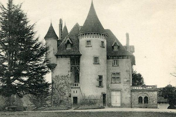 chateau-de-milliassiere-histoire