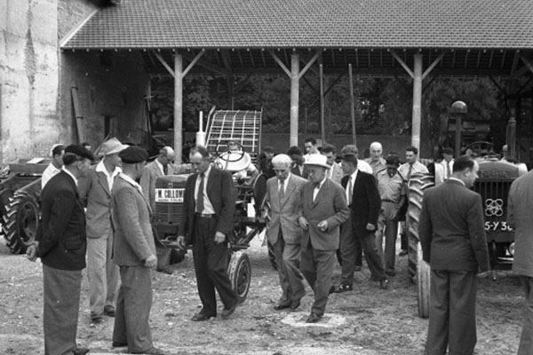 milliassiere-comice-agricole-9-septembre-1951